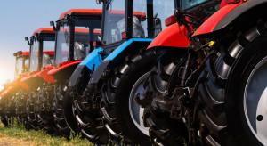 Dobre wyniki sprzedaży nowych ciągników w kwietniu