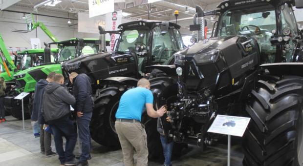 Ceny staliwzrosły nawet o 100%. Co z cenami maszyn rolniczych?