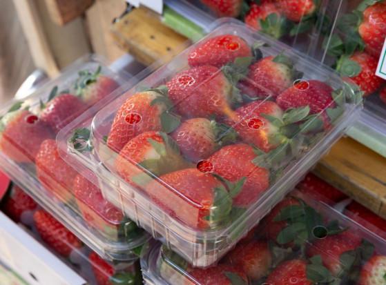 Lidl: polskie truskawki po 24 zł/kg