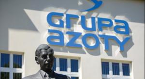 Grupa Azoty: kontynuujemy ambitny plan inwestycyjny