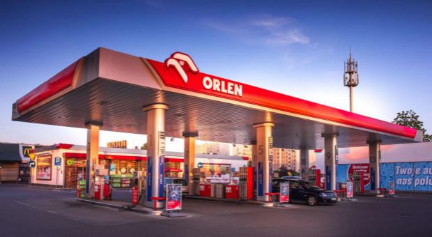 PKN Orlen rozważa przetwarzanie rolniczej biomasy