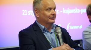 Maliszewski: zwiększone zainteresowanie polskimi jabłkami, także tymi po gradzie