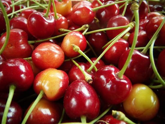 Eksporterzy tureckich czereśni windują ceny