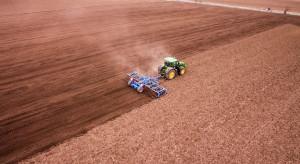 """Organizacje rolnicze UE: nie ma oceny skutków strategii """"od pola do stołu"""""""