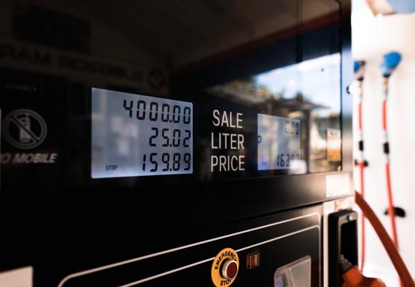 Ceny paliw: możliwe obniżki cen, ale niewielkie