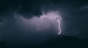 Kolejne alerty przed burzami z gradem - 7 województw
