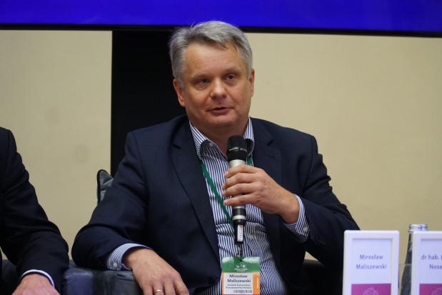 Maliszewski: Polskie owoce są bezpieczne!