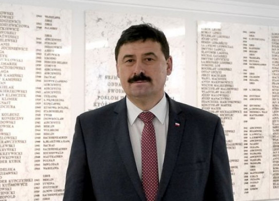 Bartosik: rolnictwo wspierane jest przez kredyty z budżetu państwa