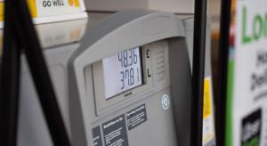 Dalsza stabilizacja cen paliw na stacjach