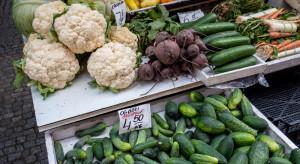 Kielce: Ceny nowalijek na targowiskach bardzo wysokie