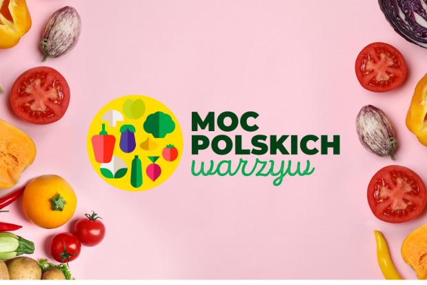 Moc Polskich Warzyw - rusza druga edycja kampanii promocyjnej