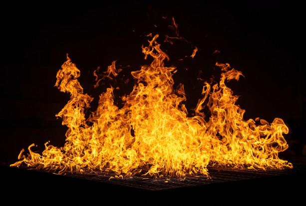 Duże zagrożenie pożarowe na Mazowszu i Podlasiu