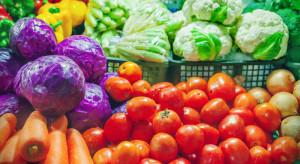 Warzywa z importu ustępują miejsca polskim nowalijkom