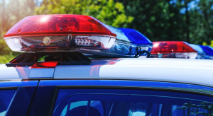 Lubuskie: Policjanci odzyskali skradziony ciągnik wart ponad milion zł