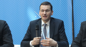 Polski Ład wizją doganiania bogate państwa Zachodu