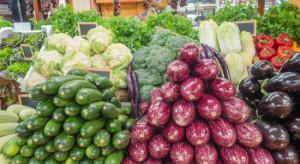 Bronisze: Wysokie ceny warzyw i owoców to efekt pogody
