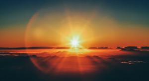 Pogoda na 4 czerwca: najpierw słońce, a potem burze