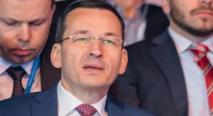 Morawiecki: 100 dni na ustalenia dot. dopłat do paliwa rolniczego