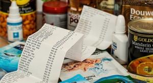 Ceny żywności najwyższe od prawie 10 lat