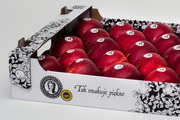 Jabłka Grójeckie promowane w Meksyku