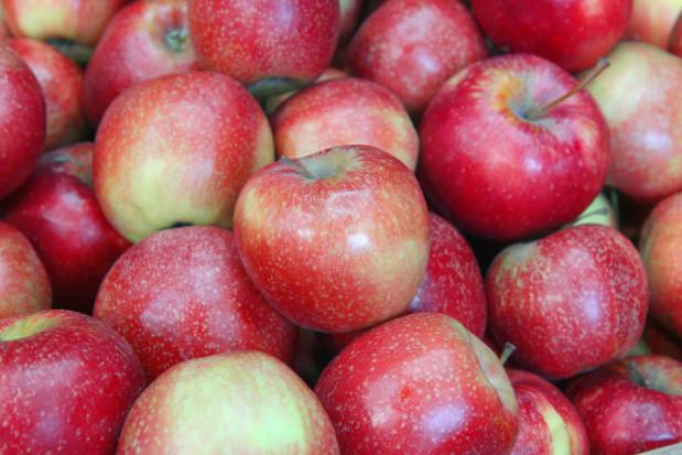 Mołdawia: Kolejny niski wynik w eksporcie jabłek