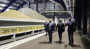 Rusza nowa wytwórnia nawozów granulowanych Grupy Azoty PUŁAWY