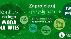 """MRiRW: konkurs na logo """"Moda na wieś"""""""