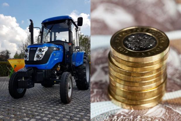 Modernizację gospodarstw rolnych - wnioski od 21 czerwca