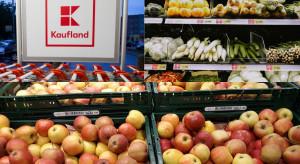 Sieci handlowe walczą o lokalnych producentów owoców i warzyw