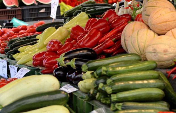 Bronisze: Warzywa importowane przegrywają z krajowymi