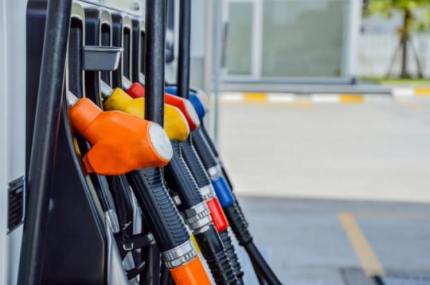 Ceny benzyny najwyższe od 2014 roku