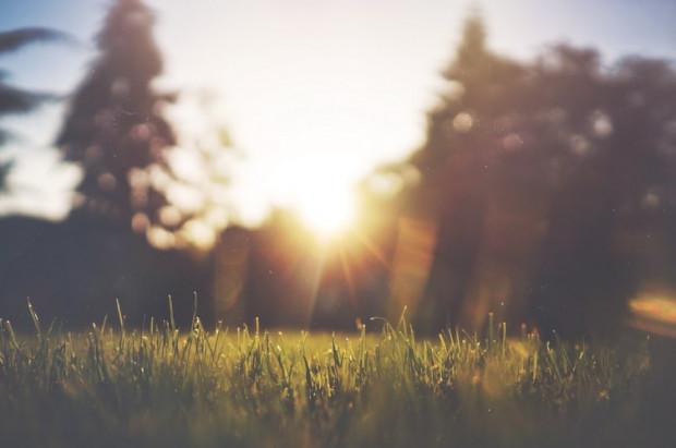 W poniedziałek rano rozpocznie się astronomiczne lato
