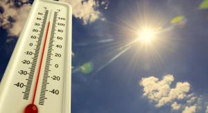 IMGW: Kolejne tegoroczne rekordy temperatur pobite