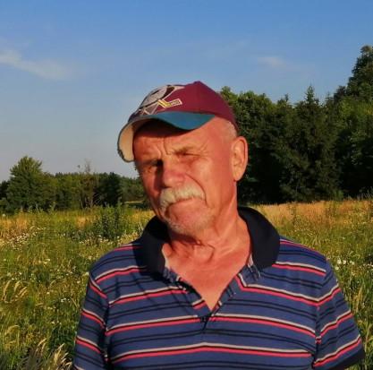 Truskawkowy Dziadek rezygnuje z uprawy truskawek
