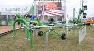 SaMASZ - producent maszyn rolniczych - rozbuduje zakład produkcyjny