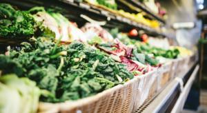 Czereśnie, fasolka i inne warzywa w promocji w Lidlu i Biedronce