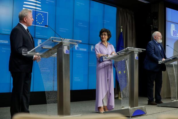 UE: Nowa WPR stawia na eko i małe gospodarstwa. Jest wstępne porozumienie