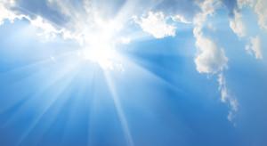 Pogoda: w poniedziałek temperatury do 30 st. C.