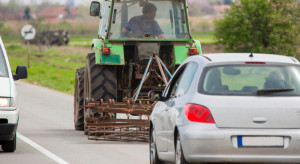 Które pojazdy rolnicze są dopuszczone do ruchu drogowego?