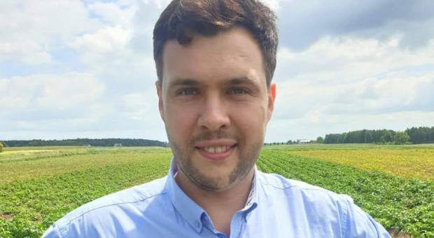 Polak wybrany na wiceprezydenta Europejskiej Rady Młodych Rolników CEJA