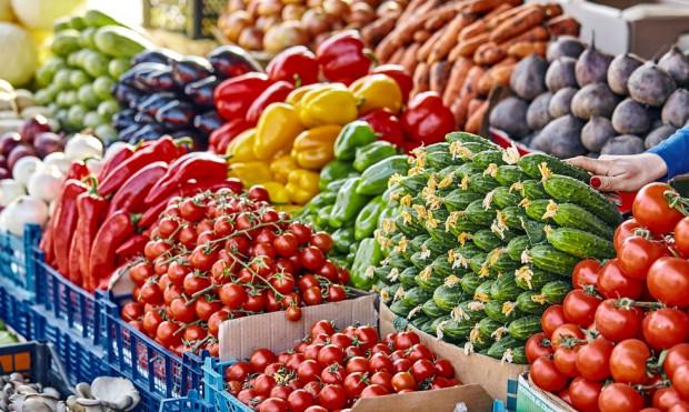 Bronisze: Jakie ceny warzyw w hurcie?
