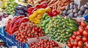 Bronisze: Duża dostępność i wahania cen krajowych warzyw