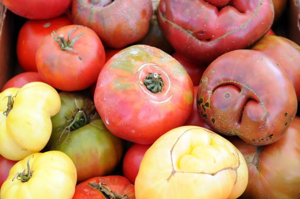 Sprzedaż nieidealnych warzyw i owoców zwiększy się?