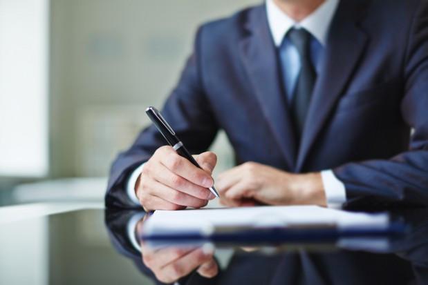 Ustawa o Kołach Gospodyń Wiejskich z podpisem prezydenta