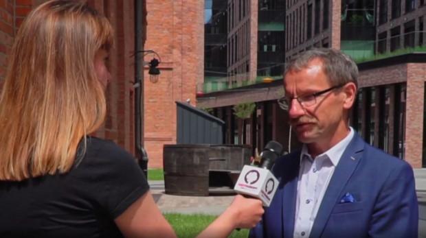 Komorowski, SPBA: Borówka nie zawiedzie nas w tym roku (wideo)