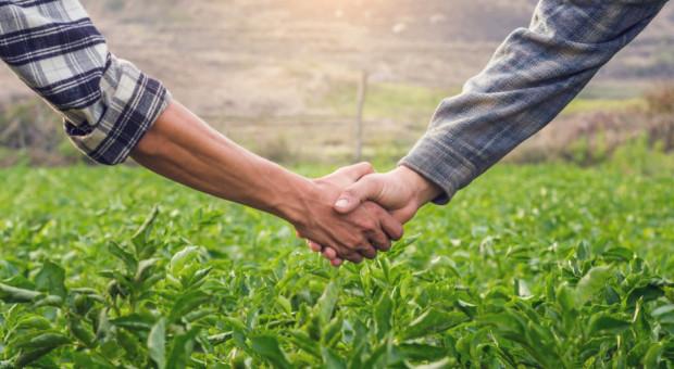 Nowela ułatwiająca tworzenie i funkcjonowanie grup producentów rolnych przyjęta