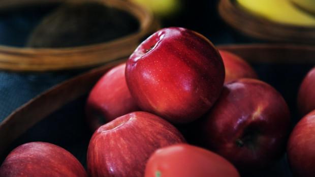 Promocja ma zwiększyć sprzedaż polskich jabłek w Tajlandii i Malezji