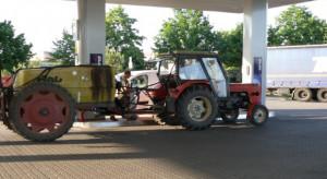 Resort rolnictwa proponuje zwiększenie limitu zużycia ON do prac w gospodarstwie