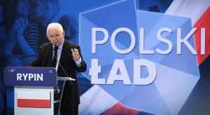 Kaczyński: Niedługo przedstawimy Polski Ład dla wsi