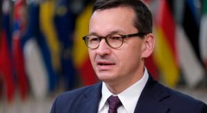 Morawiecki: w Polskim Ładzie dużo rozwiązań dla rolników, również ubezpieczenia